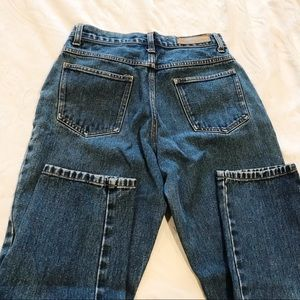 Vintage | 90's Bill Blass High Waisted Mom Jeans